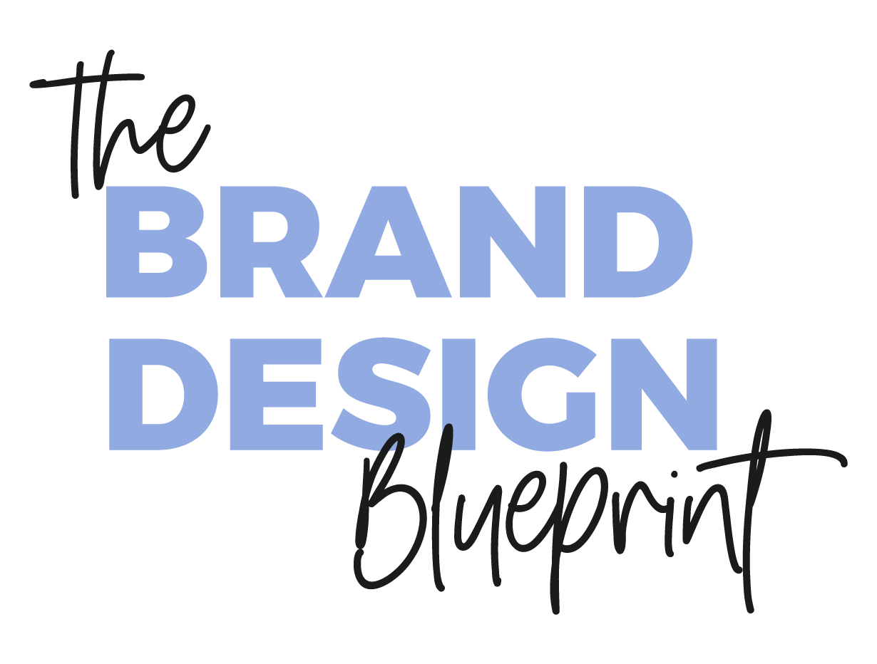 The Brand Design Blueprint
