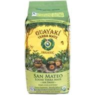 San Mateo Yerba Mate from Guayaki