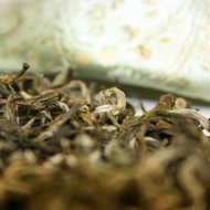 White Monkey Pekoe from First Class Teas
