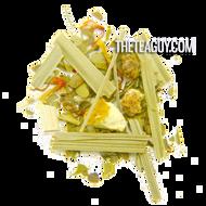 Organic Citrus Blast from The Teaguy