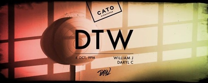 CATO Presents DTW Sessions