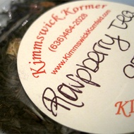 Raspberry from Kimmswick Korner