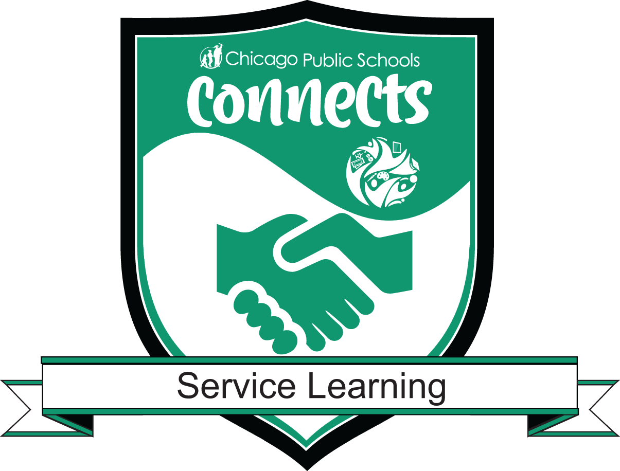 CPS Service-Learning Badge