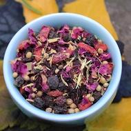 Hibiscus Berry Rose from Verdant Tea