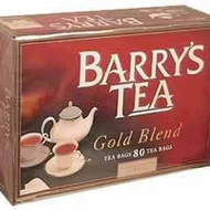 Gold Blend Tea Bags from Barry's Tea