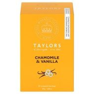 Chamomile and Vanilla from Taylors of Harrogate