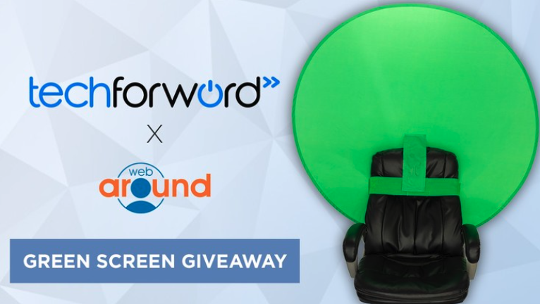 Link to the Webaround giveaway