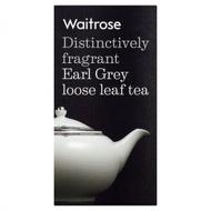 Earl Grey from Waitrose