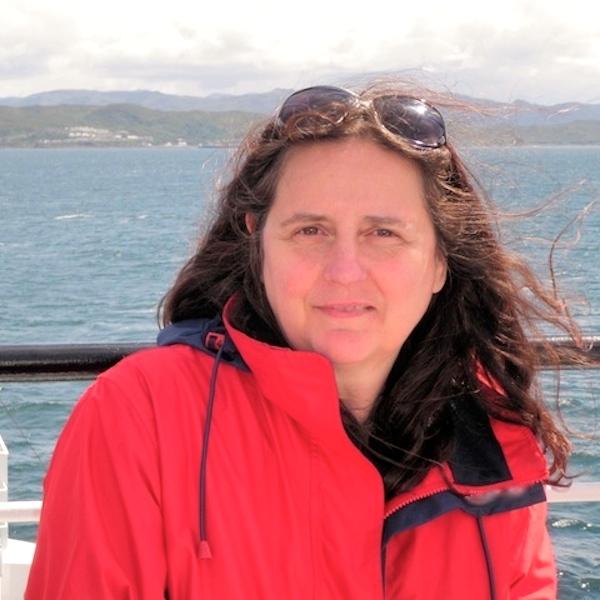 Giovanna Sanguinetti Profile Image