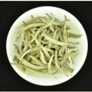 Silver Needles White Tea of Feng Qing Spring 2015 from Yunnan Sourcing