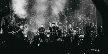 GIG REPORT: Manila embraces Of Monsters and Men