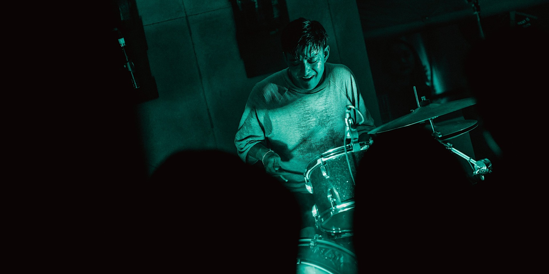 Shigeto makes an electrifying argument for live drumming in the club – gig report