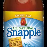 Sweet Tea from Snapple