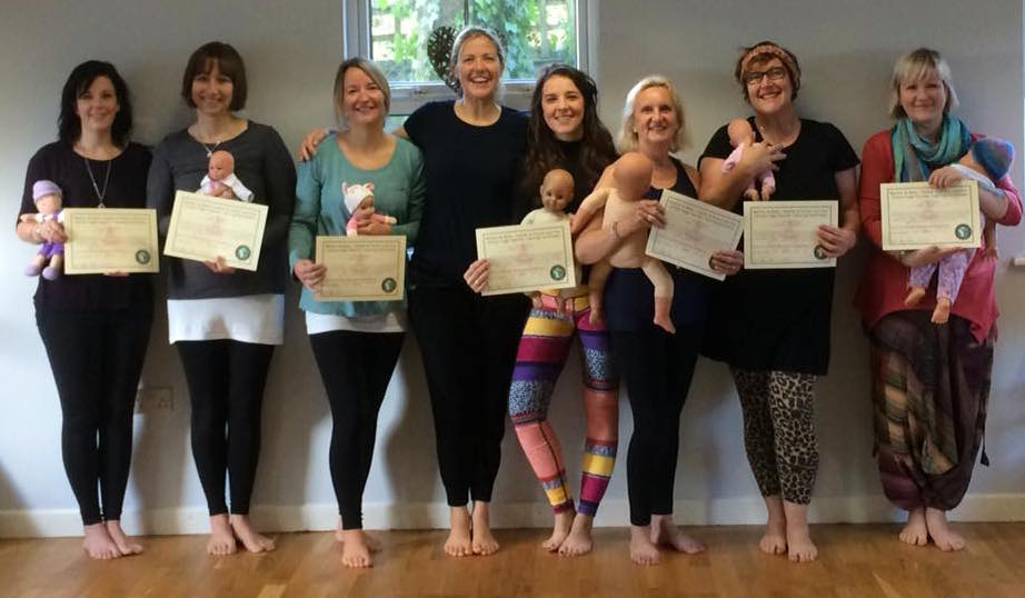 Toddler & Pre-school Yoga Teacher Training