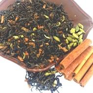 Sweet Cinnamon Chai Tea from Pahadi Tea