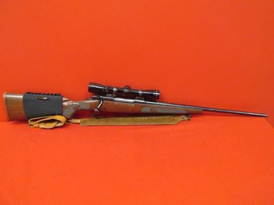 Winchester Repeating Arms Model 70 XTR Featherweight 7mm