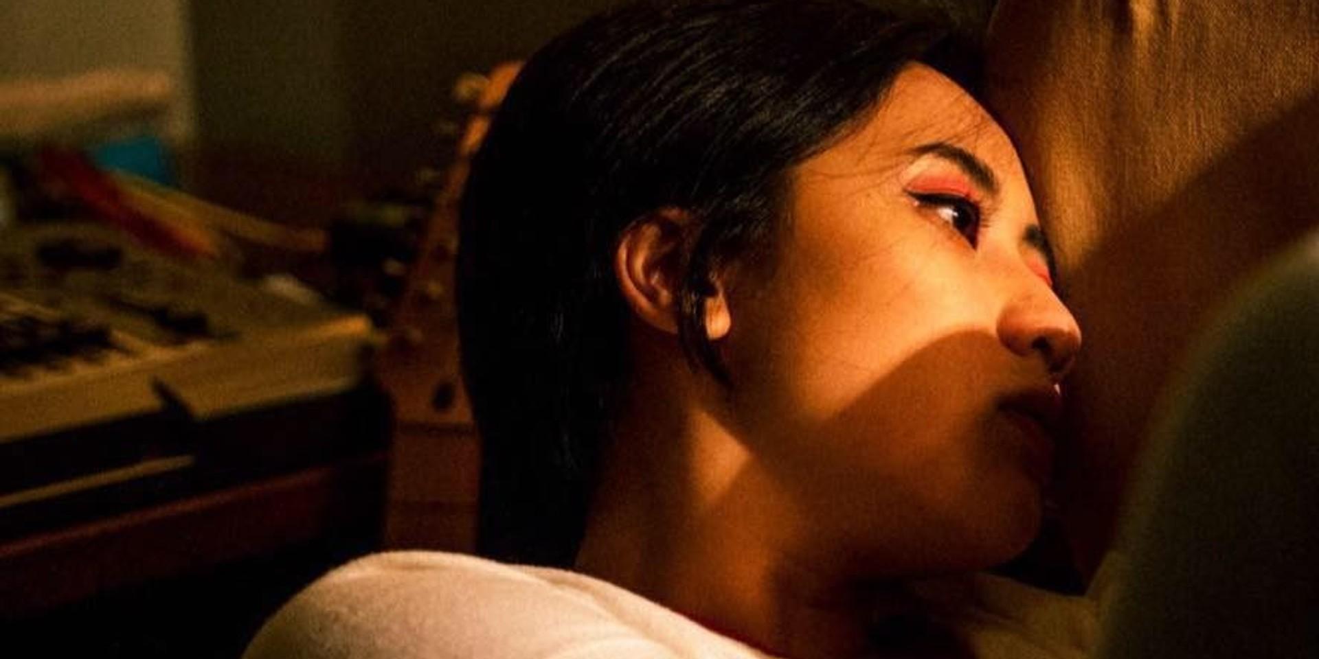 BP Valenzuela releases Crydancer intro 'cryMANIAdanceMANIA' – listen