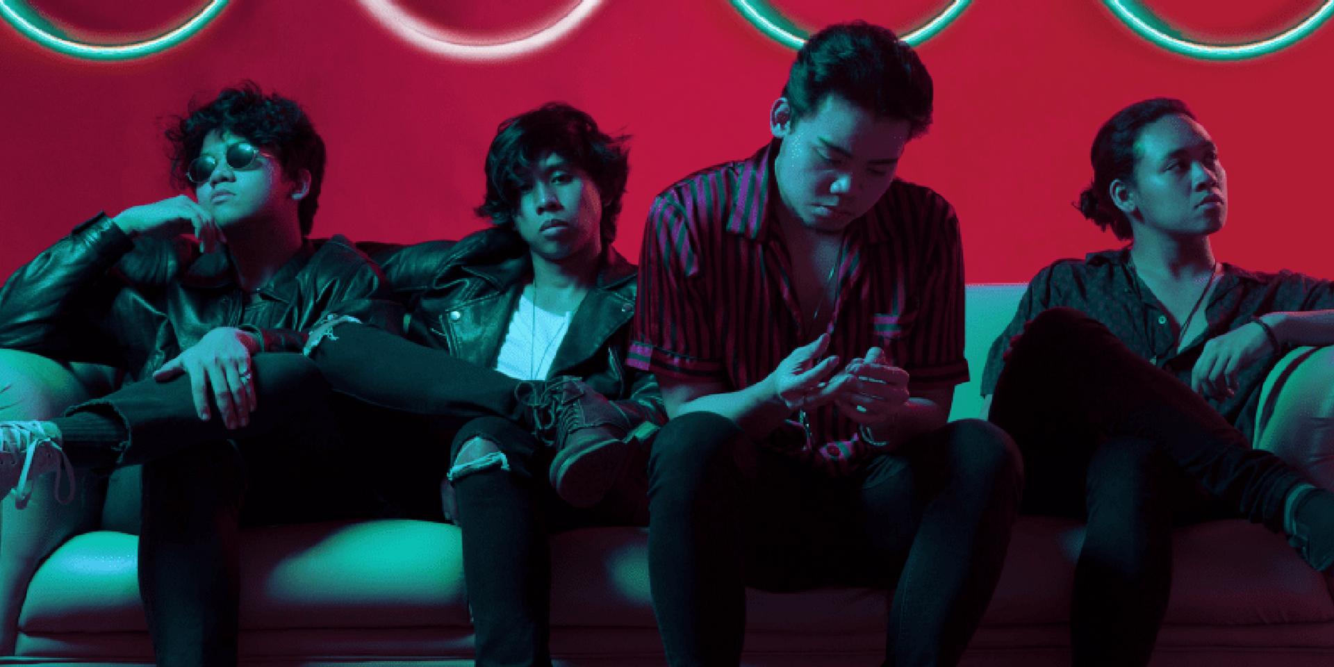 One Click Straight drop new single 'Honey' – listen