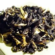 Orange Chrysanthemum Pu-erh from Chi of Tea