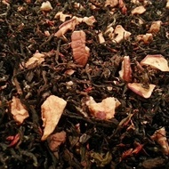 Apple Brandy and Pecans from Butiki Teas