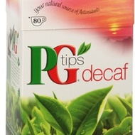 PG Tips Decaf from PG Tips