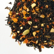 Pumpkin Spice from Teaopia