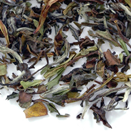 China Pai Mu Tan (Organic) from TeaGschwendner