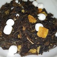 Sweet Potato Pie from Handmade Tea