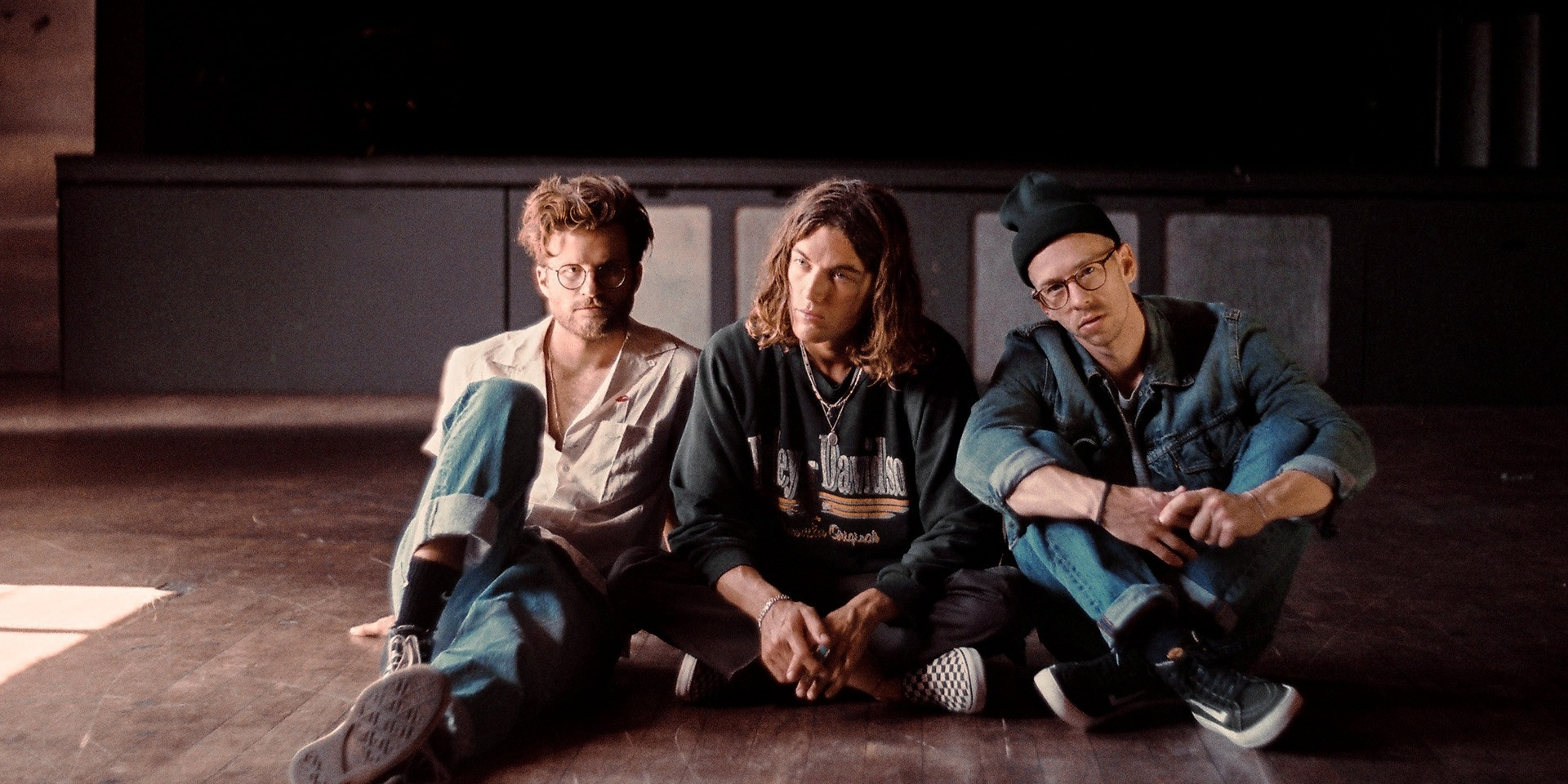 Get a chance to meet-and-greet LANY – contest