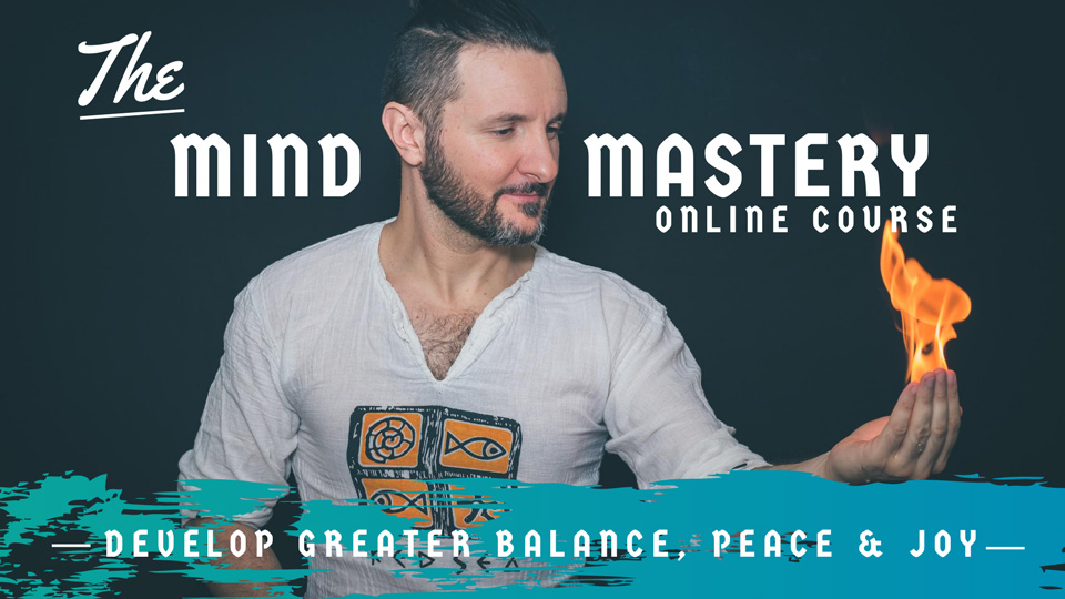 Mind Mastery - Online Course (Synchronicity or Coincidence)