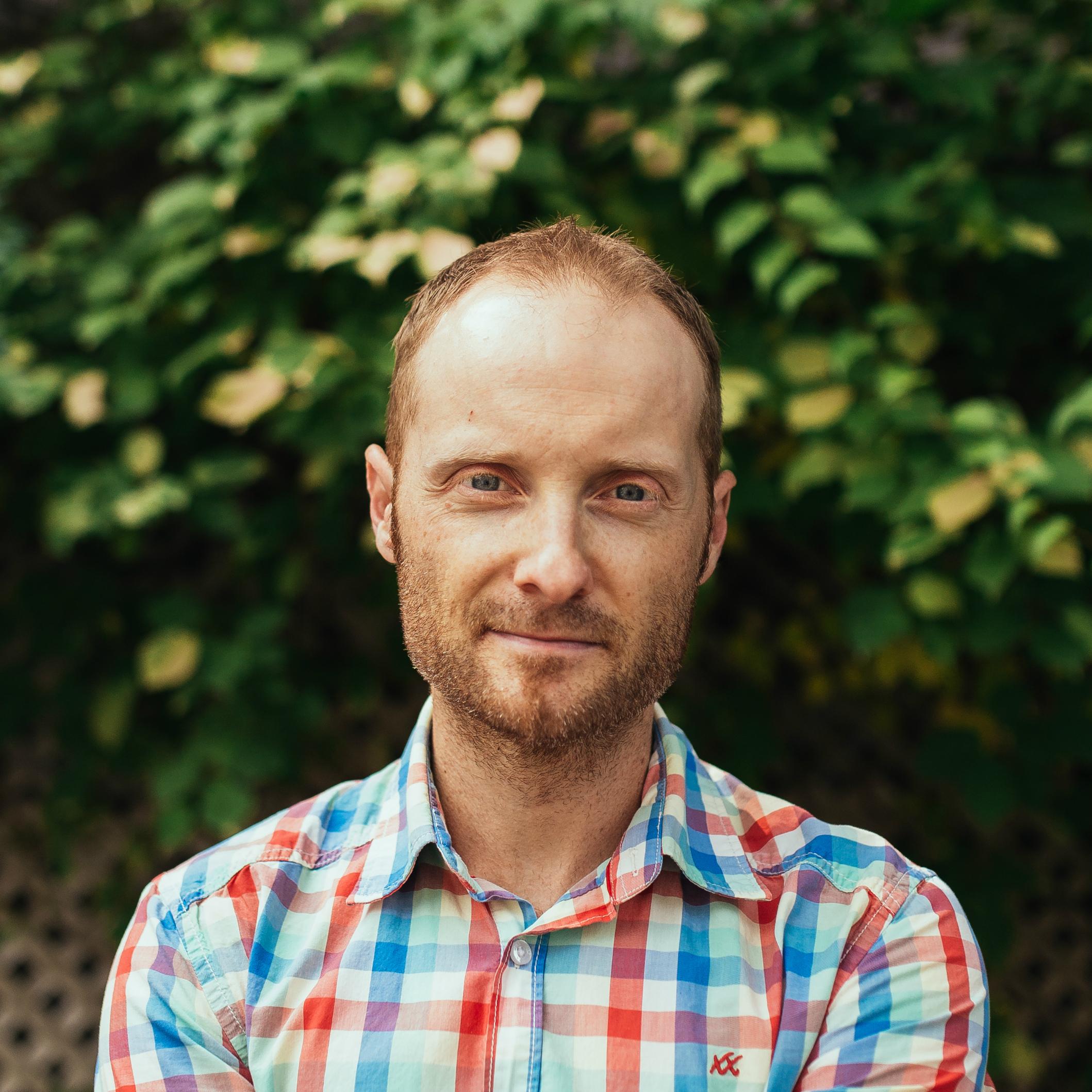 Martin Boisvert