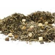 Pineapple Ginger from Tea Desire