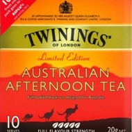 Australian Afternoon from Twinings
