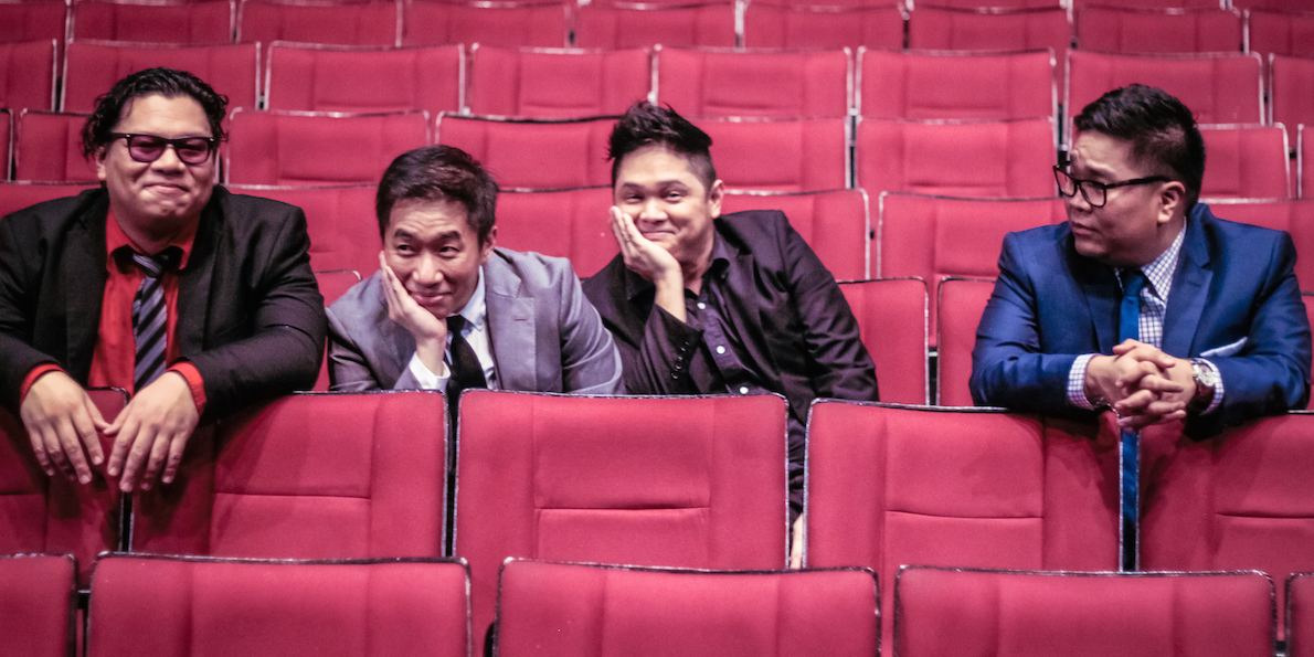 The Itchyworms to premiere 'ITCHYWORMS XX', a 20th anniversary documentary special