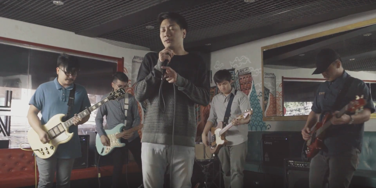 Lions and Acrobats release new music video, Cloud – watch