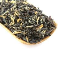 Golden Yunnan Black from Tao Tea Leaf
