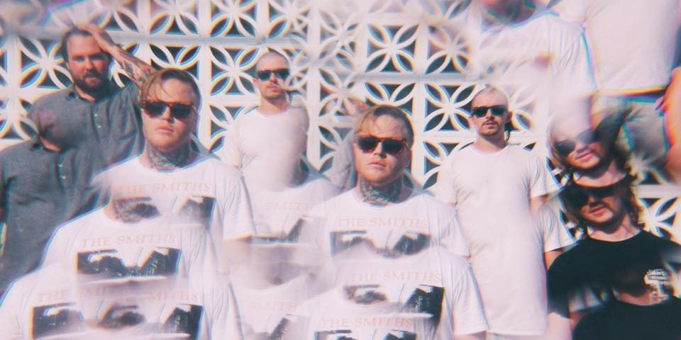 Alt-rock band Hundredth to tour Southeast Asia – Singapore, Manila stops confirmed