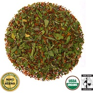 Peppermint Rooibos from Rishi Tea
