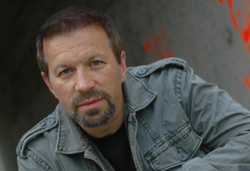 Ron Balicki