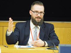 Prof. Aaron Proffitt