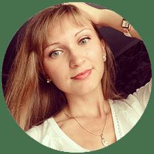Anastasia Blogger