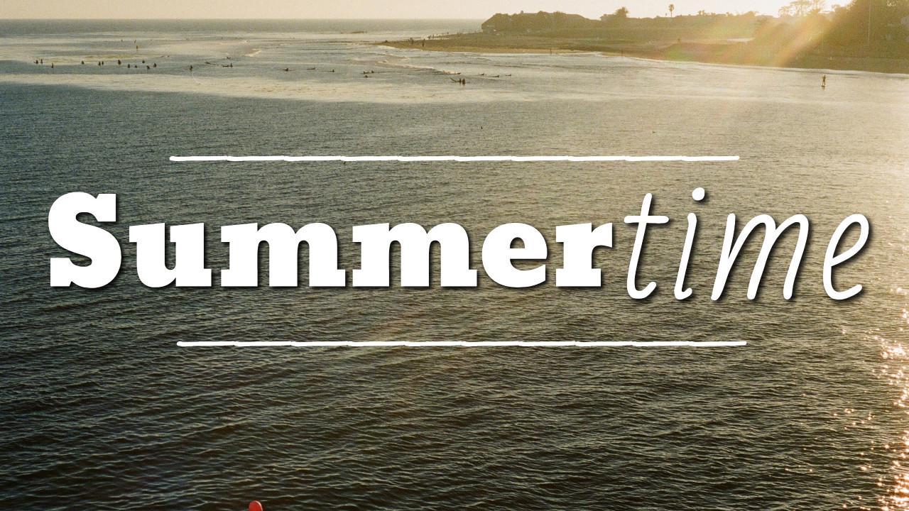 Summertime - thumbnail