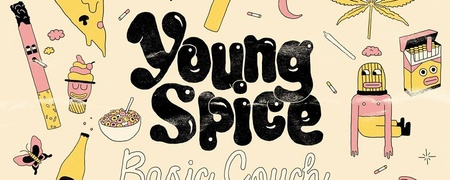 Young Spice