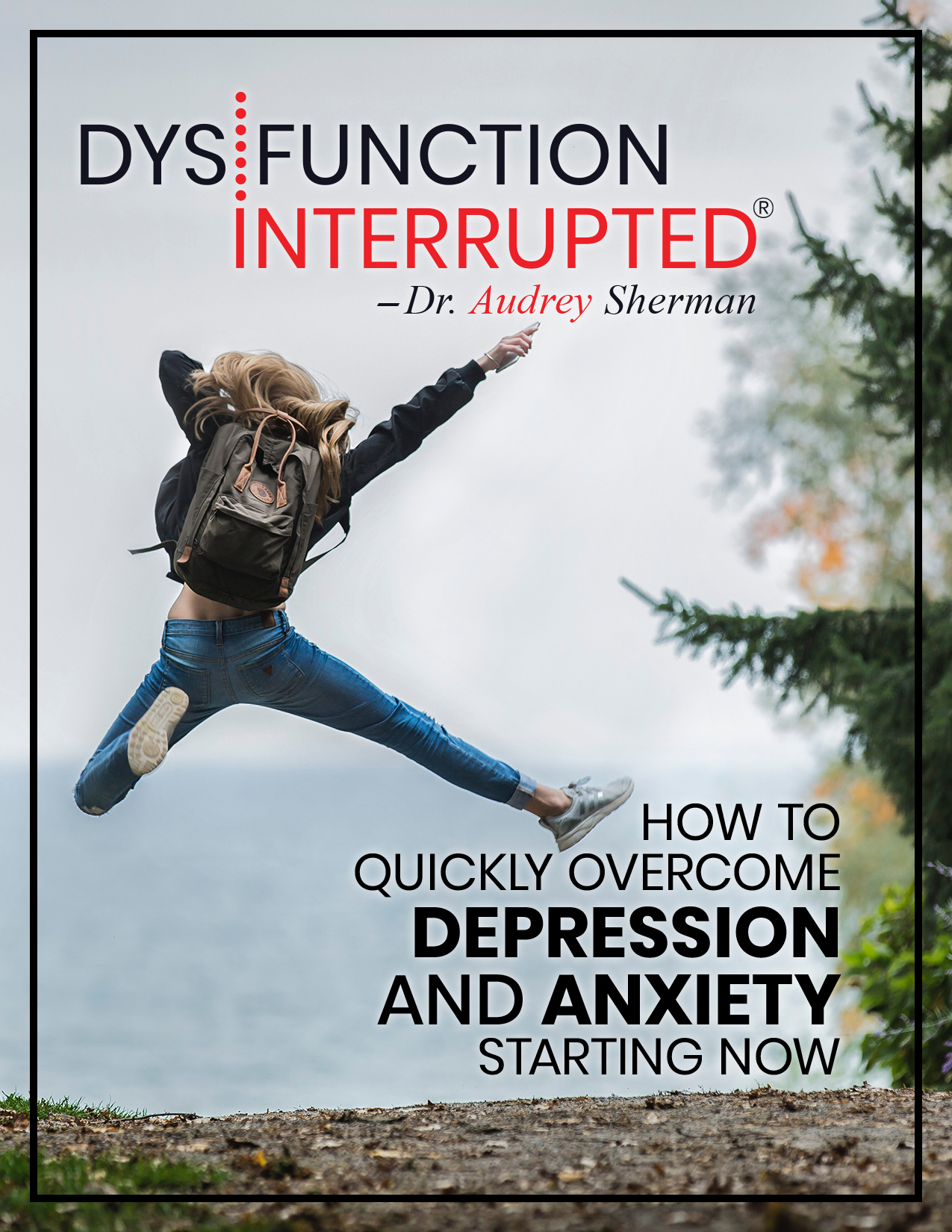 Dysfunction Interrupted -How to Quickly Overcome ...