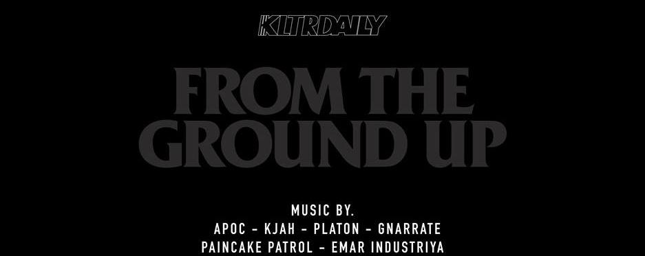 KLTRD x The Daily Grind