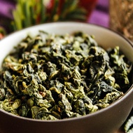 Hand Picked Autumn Tieguanyin (2013) from Verdant Tea
