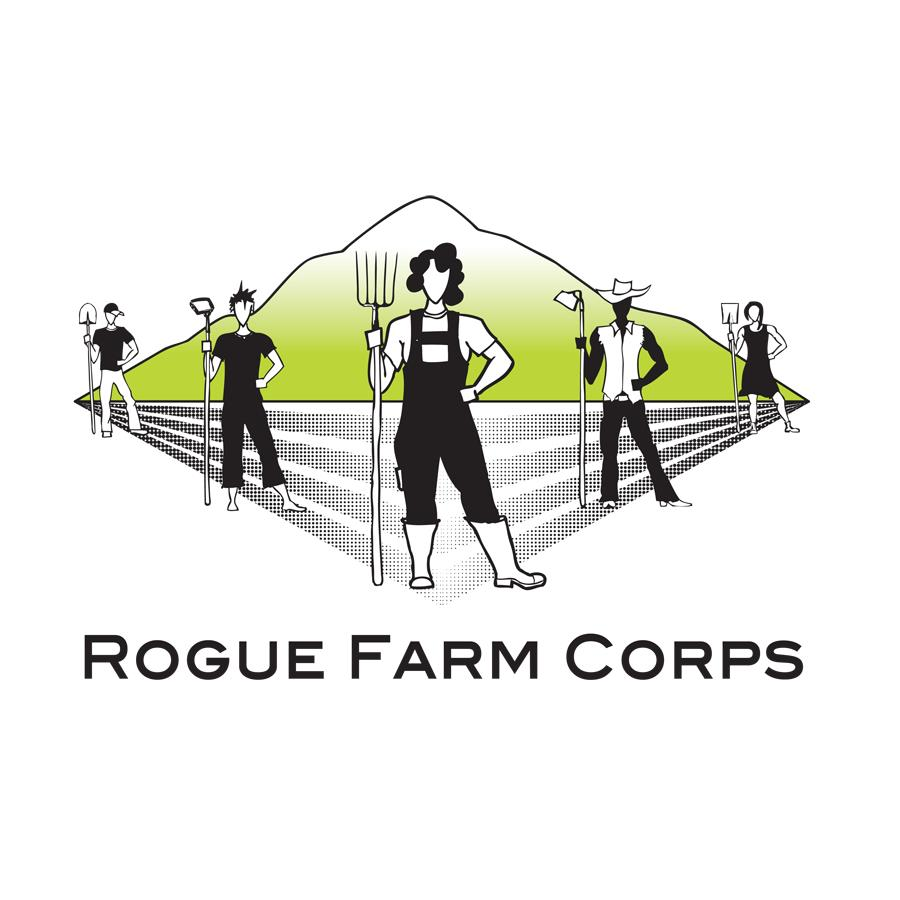 Internship at Rogue Farm Corps