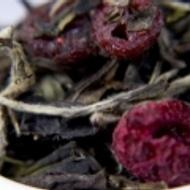 Pomegranate Pai Mu Tan from The Northern Lights Tea Company