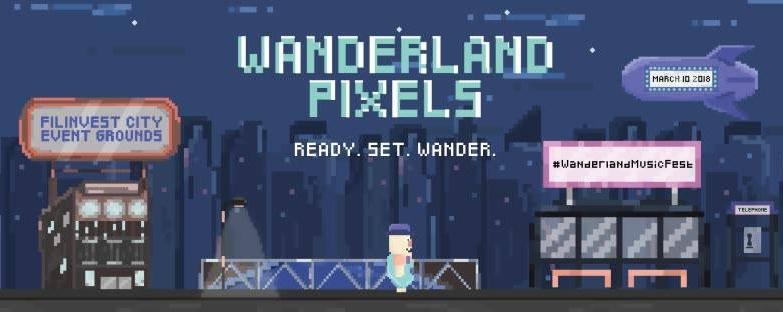 Wander Battle: Wanderband & Wanderartist 2018