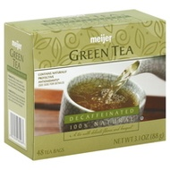 Decaf Green from Meijer